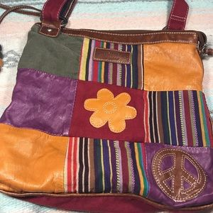 Union bay NWOT purse